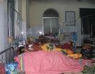 Bình Định: Sau Tết, nhiều trẻ em nhập viện do tiêu chảy