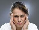 80% chứng bệnh đau đầu liên quan tới bệnh cột sống