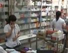 Nhiều nhà thuốc lén lút tự mở phòng khám