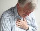 6 triệu chứng báo hiệu cơn đau tim