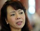 Bộ trưởng Y tế: Sởi bùng phát do… biến đổi khí hậu
