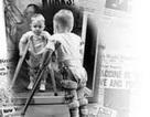 Việt Nam nâng cao cảnh giác với bệnh bại liệt đang lây lan bất thường
