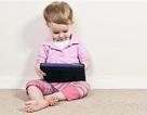 Chơi trên iPad khiến trẻ nói kém!