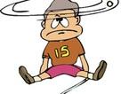 Chấn thương nhẹ vùng đầu cũng nguy hiểm!