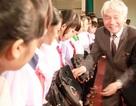 Ngày vui của các em học sinh nghèo hiếu học Đồng Nai