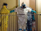 Nước Mỹ sẽ làm gì để kiểm soát Ebola?