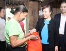 Khám bệnh, cấp thuốc miễn phí cho hơn 600 người dân Mường Nhé