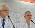 Nhân viên Liên Hiệp Quốc nhiễm Ebola tử vong tại Đức