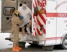 Một nhân viên y tế Texas xét nghiệm Ebola dương tính