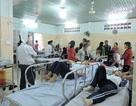 34 học sinh nhập viện khẩn cấp sau khi ăn sáng tại trường