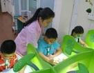 90% trẻ mắc tật khúc xạ cải thiện nhờ tập luyện mắt