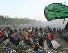 """Những phận đời """"mù mịt"""" trên bãi rác Rù Rì"""