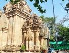Chiêm ngưỡng vẻ đẹp cổ kính của quần thể tháp Bà Ponagar