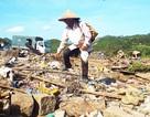 """Bãi rác lớn nhất Khánh Hòa """"sạch"""" người nhặt rác sau gần 40 năm"""