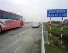 Xem xét kỷ luật về sự cố đường Cầu Giẽ - Ninh Bình