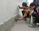 Hà Nội: Rao vặt trái phép, 6 thanh niên bị phạt lao động công ích