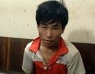 Đột kích bắt đối tượng tàng trữ 10 bánh heroin lúc nửa đêm