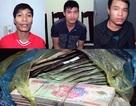 Đột nhập UBND xã trộm hơn 1 tỉ đồng