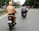 CSGT Thanh Hóa nổ súng vào người vi phạm giao thông là sai luật