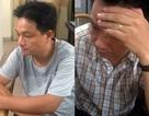 Hà Nội: Triệt phá ổ nhóm làm giả giấy phép vào phố cấm