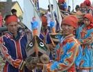13 họ tộc tổ chức Lễ khao lề thế lính Hoàng Sa