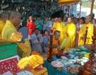 Hàng ngàn người dự lễ cầu siêu tri ân Đội hùng binh Hoàng Sa
