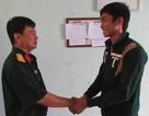 Trúng tuyển đại học, nam sinh Quảng Ngãi tình nguyện nhập ngũ