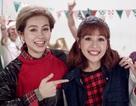 Chi Pu lần đầu khoe giọng hát trong MV Giáng sinh