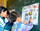 Khởi động Dự án phát triển trí thông minh cho học sinh vùng cao