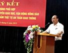 Phó Thủ tướng: Nỗ lực hơn nữa để giảm thiểu tai nạn giao thông ở miền núi