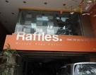 Raffles Hà Nội sẽ hoàn trả học phí nếu học viên yêu cầu