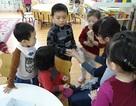 """Hà Nội: Trường học """"lao đao"""" vì sự cố mất nguồn nước"""