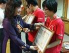 Câu chuyện vượt khó để giành huy chương Olympic Sinh học quốc tế