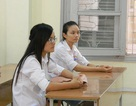 Phổ điểm ĐH Công nghệ ĐH - Quốc gia Hà Nội