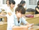 Khối trường Quân đội: Siết chặt khâu tuyển chọn để nâng cao chất lượng