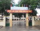 """Sở GD-ĐT Bắc Ninh """"phản hồi"""" vụ học sinh đi học phải mua bàn ghế"""