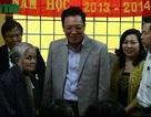 Bộ trưởng GD-ĐT thăm bà giáo 81 tuổi