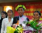 Nam sinh lớp 11 giành huy chương Vàng Olympic Toán quốc tế