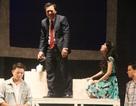 """Xem lại vở kịch """"gai góc"""" đoạt HCV Liên hoan kịch nói toàn quốc"""