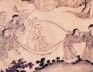 """Nhiều bí ẩn trong bức thư họa """"triệu đô"""" vẽ Phật hoàng Trần Nhân Tông"""