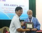 Hội nghị quốc tế về công nghệ tri thức và trí tuệ nhân tạo tại Huế