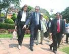Thủ tướng Bulgari tham quan cố đô Huế