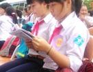 Học sinh cấp 2 hào hứng với hội thi sách
