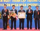Trường CĐ Công nghiệp Huế nhận Huân chương Lao động hạng Nhất