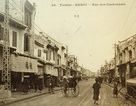 Hà Nội qua 3 thế kỷ