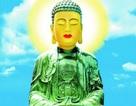 An vị tượng Phật ngọc lớn nhất Việt Nam