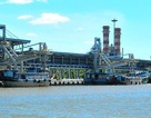 Nhà máy đạm Cà Mau xả khí độc ra môi trường