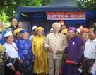 Nòng cốt trong phong trào toàn dân chăm sóc người cao tuổi