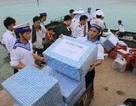 Những người lính giữ biển đặc biệt ở Trường Sa