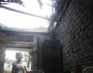 Người phụ nữ ốm nặng thoát nạn trong căn nhà phát hỏa